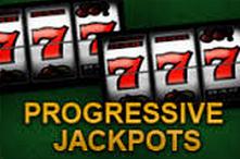 How Does A Casino Progressive Jackpot Work?