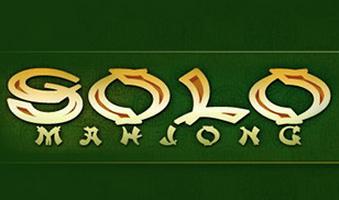 Solo Mahjong