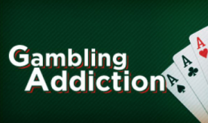 Gambling Addiction And Help Available