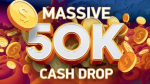 €50,000 NetEnt Live Casino Tournament