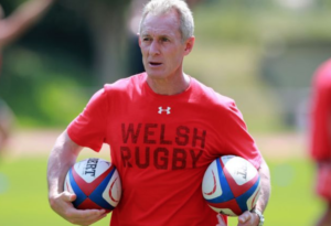 Welsh Rugby Coach Faces 18 Month Ban For Betting Violation