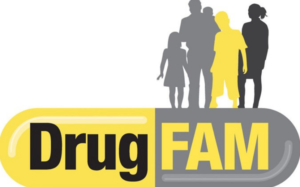 UK Gambling Commission's Chief Executive Neil McArthur Visit's DrugFAM
