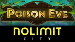 No Limit City Release First Slot Of The Year Poison Eve