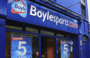 35 William Hill Betting Shops In Ireland Acquired By BoyleSports