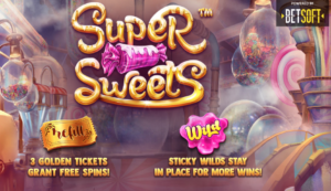 Betsoft To Showcase Two Brand New Slot Games At ICE Totally Gaming 2020