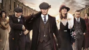 Pragmatic Play Secures 5-Year Deal For Peaky Blinders Rights