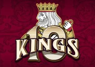 10 Kings